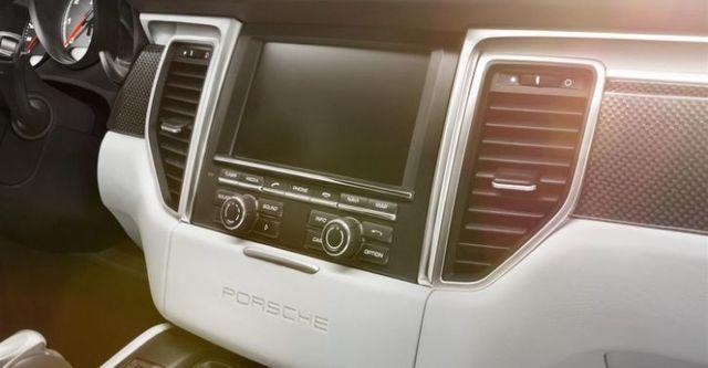 2014 Porsche Macan S  第9張相片