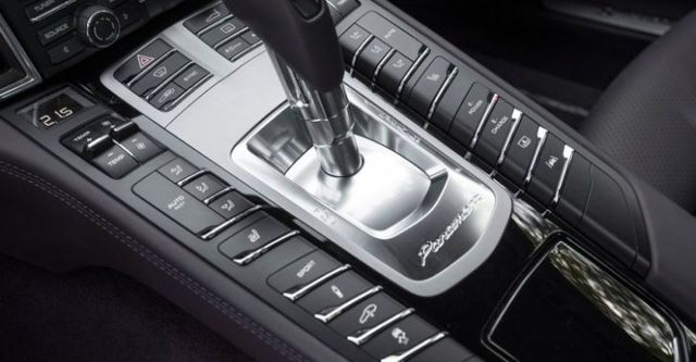 2014 Porsche Panamera S E-Hybrid  第8張相片
