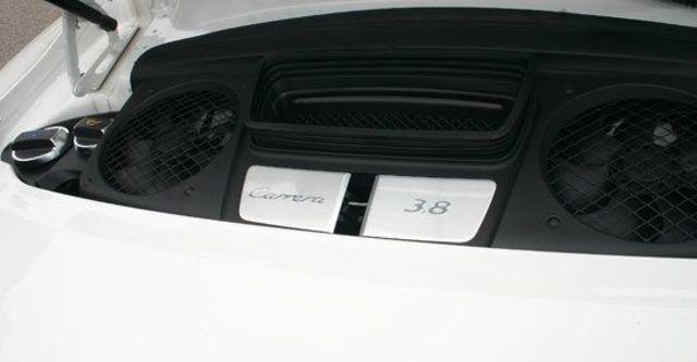 2013 Porsche 911 Carrera 4 S Cabriolet  第7張相片