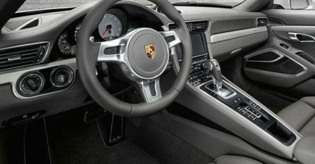 2013 Porsche 911 Carrera 4 S Cabriolet  第10張相片