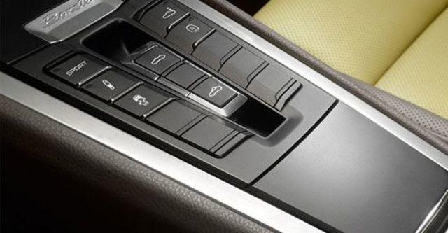 2013 Porsche Boxster 2.7  第5張相片