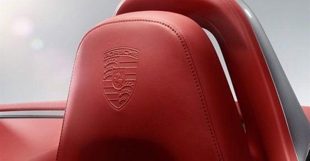 2013 Porsche Boxster 2.7  第9張相片