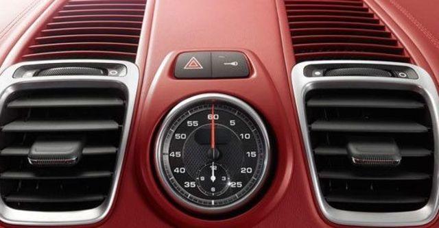 2013 Porsche Boxster 2.7  第11張相片