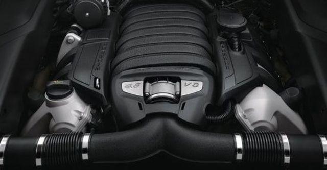 2013 Porsche Cayenne GTS  第7張相片