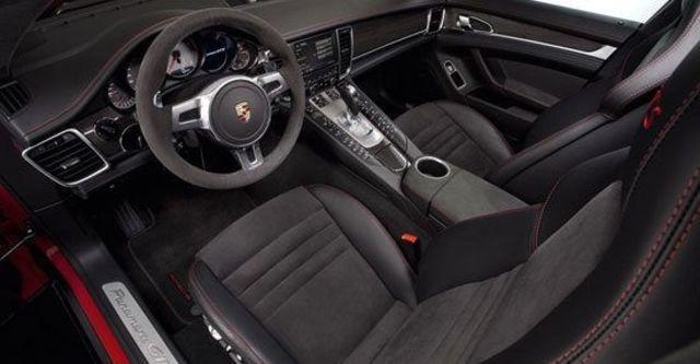 2013 Porsche Panamera GTS  第6張相片