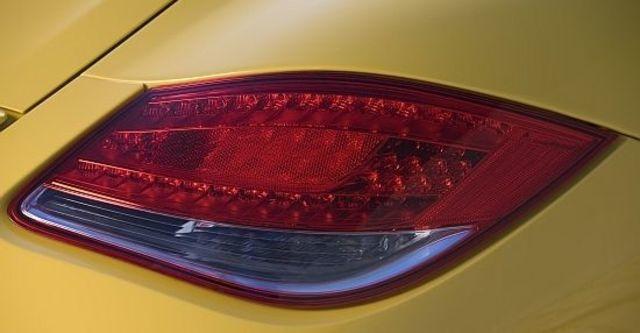 2012 Porsche Cayman S Coupe  第7張相片