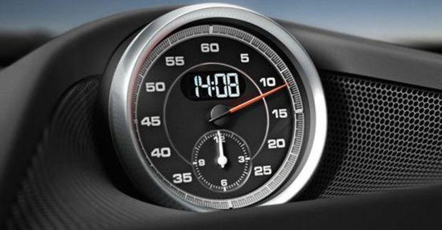 2012 Porsche Panamera GTS  第7張相片