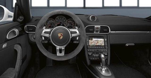 2011 Porsche 911 Carrera GTS Coupe  第7張相片