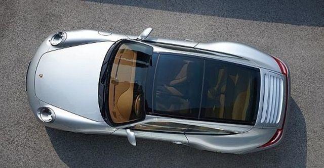 2011 Porsche 911 Targa 4  第4張相片