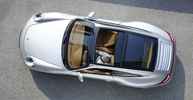 2011 Porsche 911 Targa 4  第5張相片