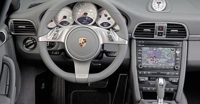 2011 Porsche 911 Targa 4S  第8張相片