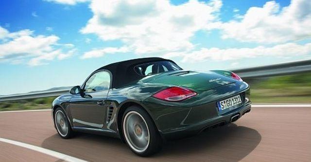 2011 Porsche Boxster 2.9  第4張相片