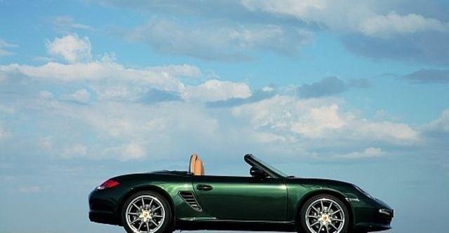 2011 Porsche Boxster 2.9  第7張相片