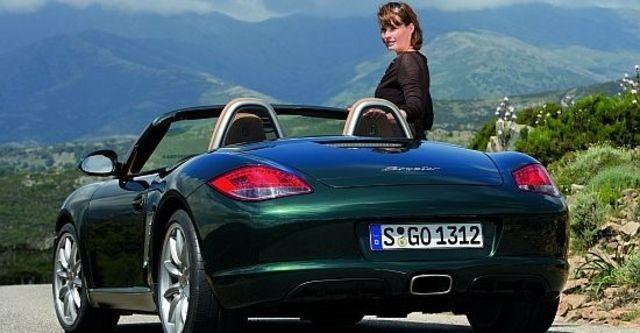 2011 Porsche Boxster 2.9  第8張相片