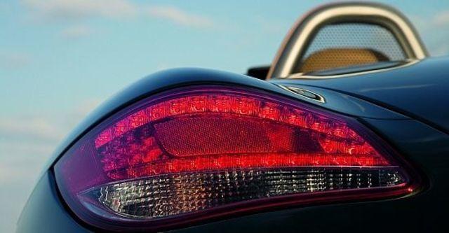 2011 Porsche Boxster 2.9  第9張相片