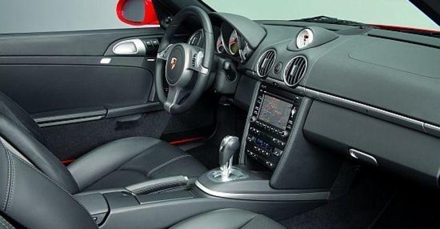 2011 Porsche Boxster 2.9  第10張相片