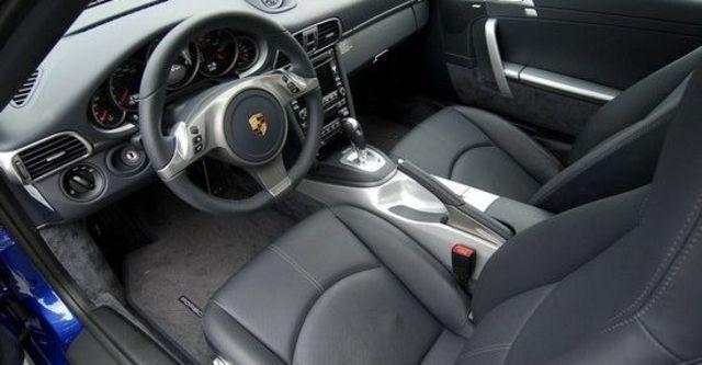 2010 Porsche 911 Carrera Coupe  第5張相片