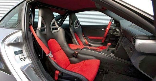 2010 Porsche 911 GT2 RS  第4張相片