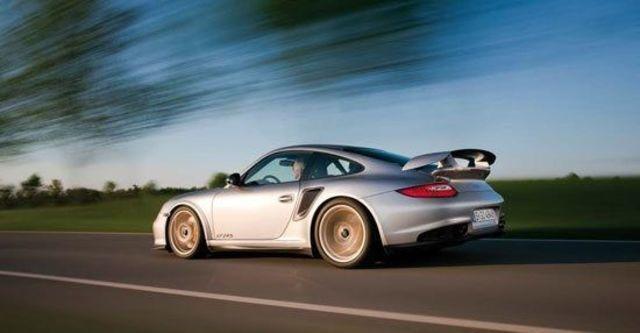 2010 Porsche 911 GT2 RS  第7張相片
