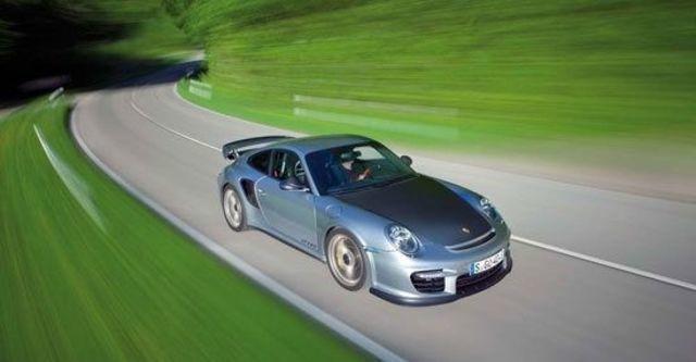 2010 Porsche 911 GT2 RS  第8張相片