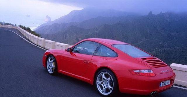 2009 Porsche 911 Carrera S  第5張相片
