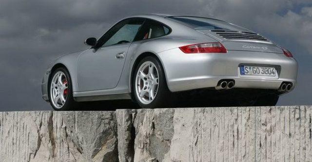 2009 Porsche 911 Carrera 4 S  第3張相片