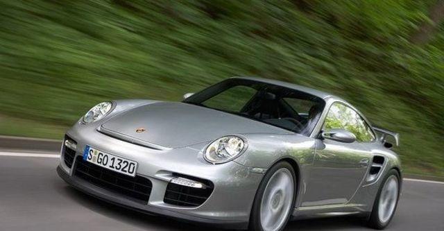 2009 Porsche 911 GT2 Coupe  第2張相片