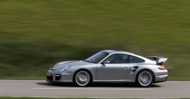 2009 Porsche 911 GT2 Coupe  第3張相片