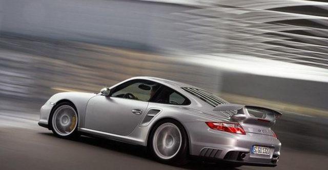2009 Porsche 911 GT2 Coupe  第5張相片