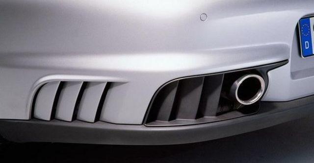 2009 Porsche 911 GT2 Coupe  第9張相片