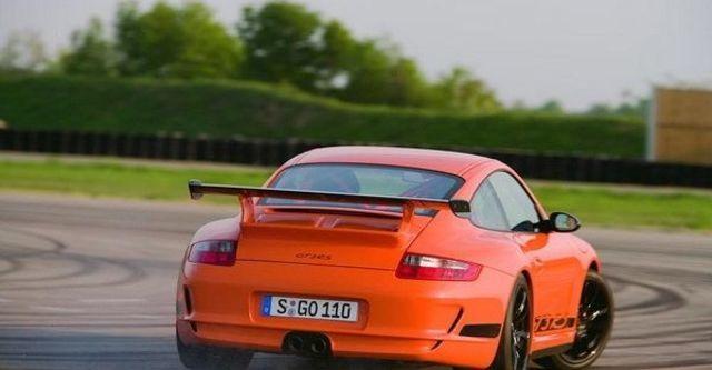 2009 Porsche 911 GT3 RS  第3張相片