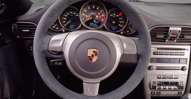 2009 Porsche 911 GT3 RS  第7張相片