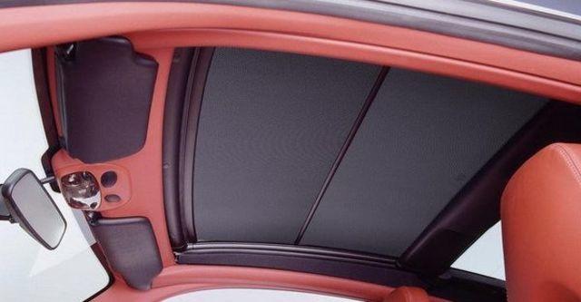 2009 Porsche 911 Targa S  第5張相片