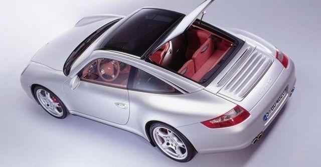 2009 Porsche 911 Targa S  第7張相片