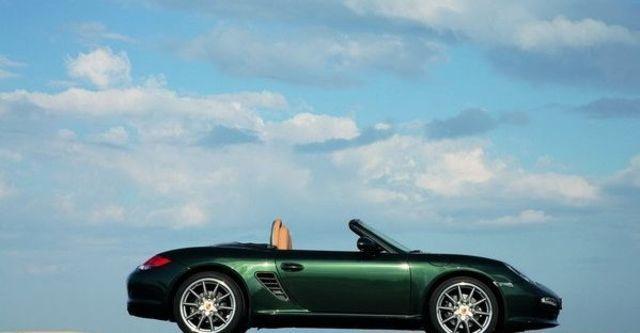 2009 Porsche Boxster 2.9  第4張相片