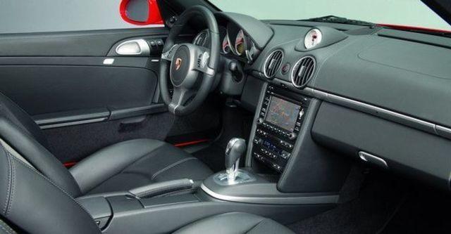2009 Porsche Boxster 2.9  第5張相片