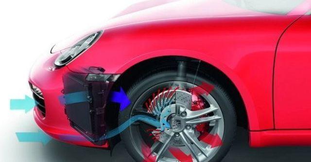 2009 Porsche Boxster S  第5張相片