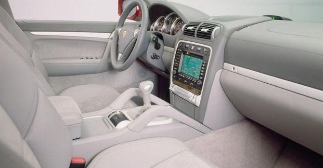 2009 Porsche Cayenne GTS  第5張相片
