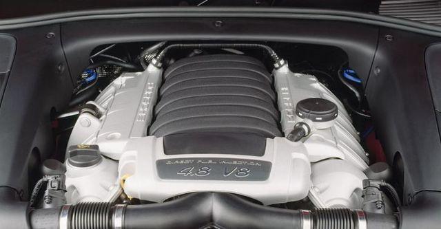 2009 Porsche Cayenne GTS  第9張相片