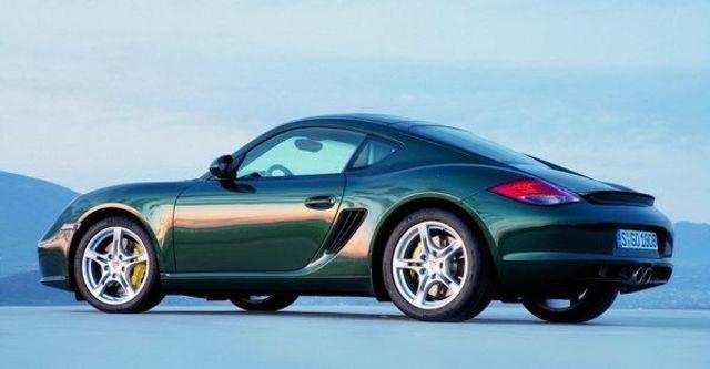2009 Porsche Cayman S  第3張相片