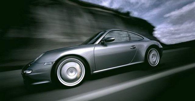 2008 Porsche 911 Carrera S  第3張相片