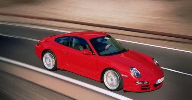 2008 Porsche 911 Carrera S  第7張相片