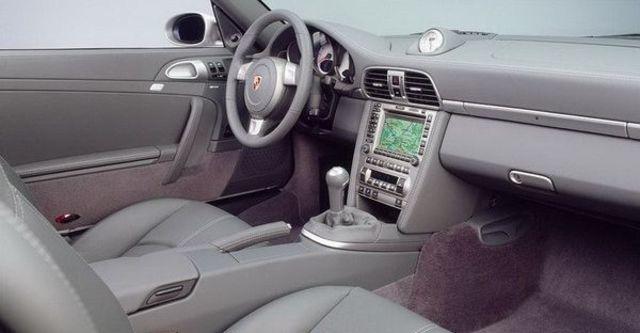 2008 Porsche 911 Carrera S Cabriolet  第10張相片