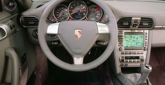 2008 Porsche 911 Carrera 4 Coupe  第7張相片
