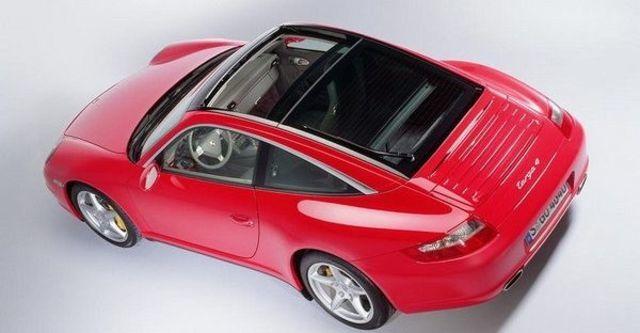 2008 Porsche 911 Targa 4 Coupe  第6張相片