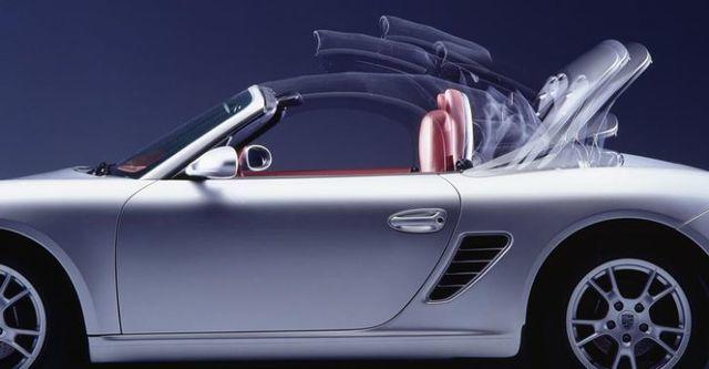 2008 Porsche Boxster 2.7  第6張相片