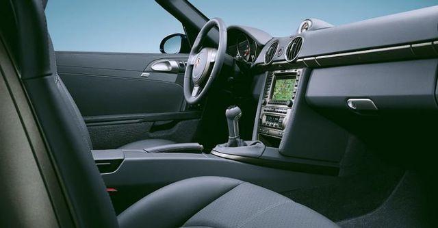 2008 Porsche Boxster 2.7  第7張相片