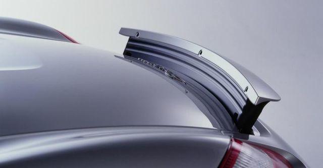 2008 Porsche Boxster 2.7  第8張相片