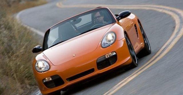 2008 Porsche Boxster S  第1張相片