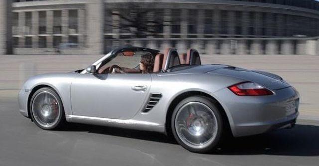 2008 Porsche Boxster S  第4張相片